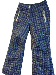 Obermeyer Straight Pants multicolored
