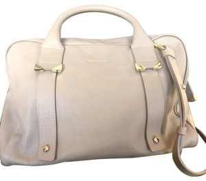 See by Chloé Satchel in Natural