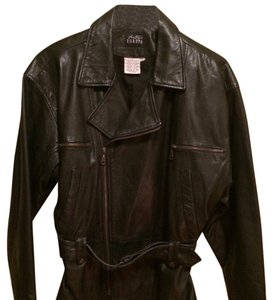 Boutique Europa Motorcycle Jacket