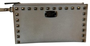 Michael Kors Wristlet in Grey