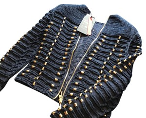 Balmain x H&M Top navy