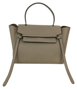 Cline Satchel in Vibrant Taupe