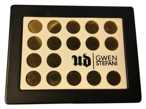 Urban Decay Urban Decay Gwen Stefani Brow Box in Bathwater Blonde