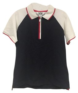 Brooks Brothers Top Red, White, Blue
