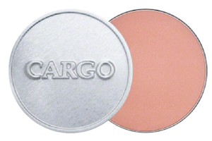 Cargo Brand New Cargo Cosmetics Powder Blush in The Big Easy