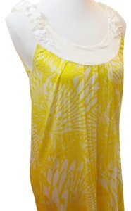 Weston Wear Top yellow
