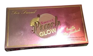 Too Faced Too Faced Peach Highlighter Palette