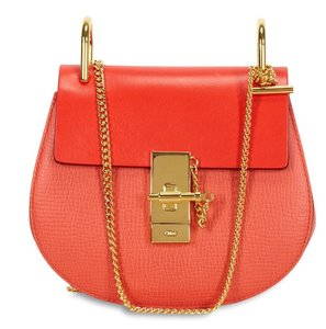 Chloé Drew Mini Cross Body Bag
