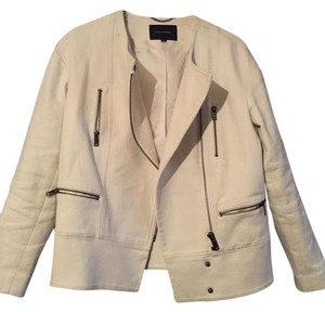 Banana Republic Cream Jacket
