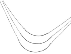 Urban Outfitters silver necklace