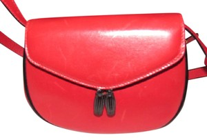Salvatore Ferragamo Two-way Style Or Casual Excellent Vintage Petite Yet Roomy Cross Body Bag