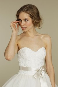 Jim Hjelm 1204 Wedding Dress
