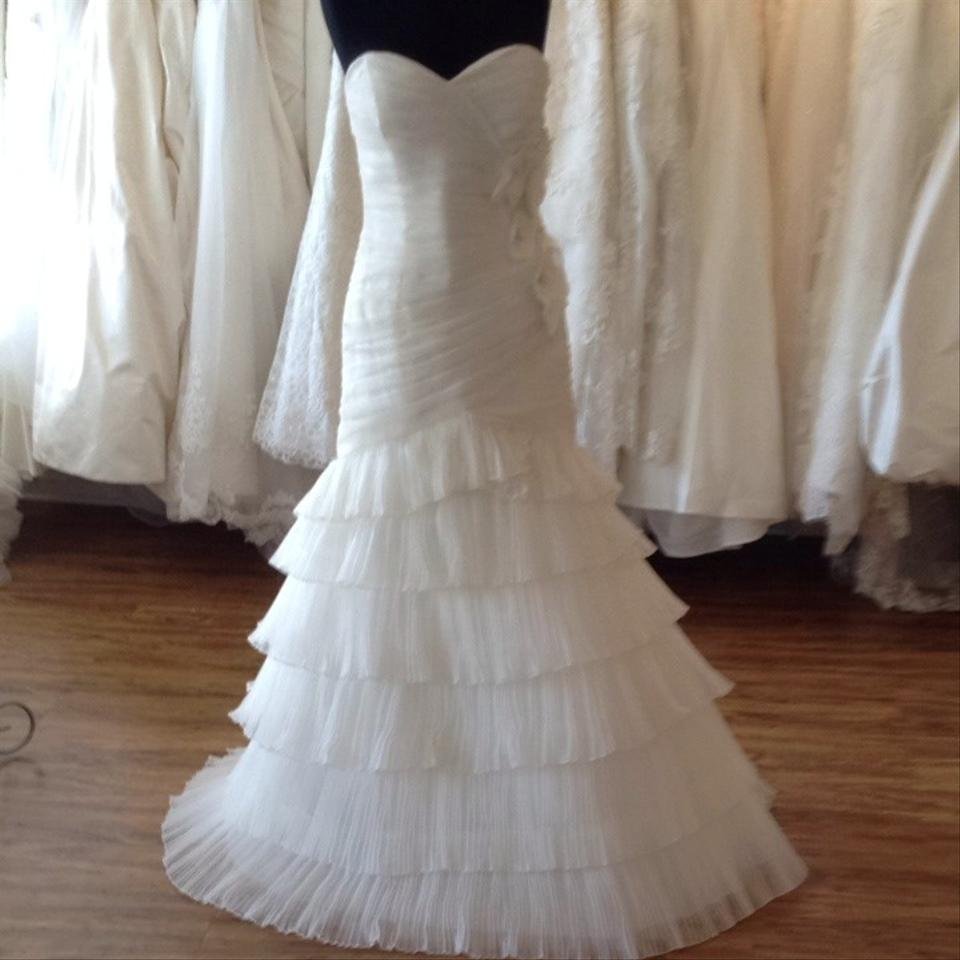 Mori lee wedding dress on sale 62 off wedding dresses for Mori lee wedding dress sale