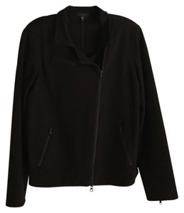 Eileen Fisher Versatile Fun Quality Motorcycle Jacket