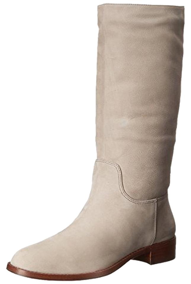 Via Without Spiga Taupe New (But Without Via Box) Jules Mid-calf Boots/Booties 794f7a