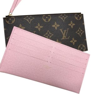 Louis Vuitton Louis Vuitton Credit Card Insert & Coin Pouch