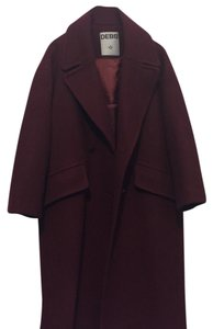 Debbie Brooks Pea Coat