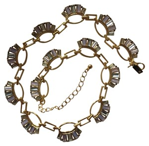 Kate Spade Gold Kate Spade Statement Necklace
