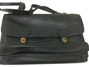 Jack Georges Jack Leather Messenger Briefcase Laptop Sale black Messenger Bag