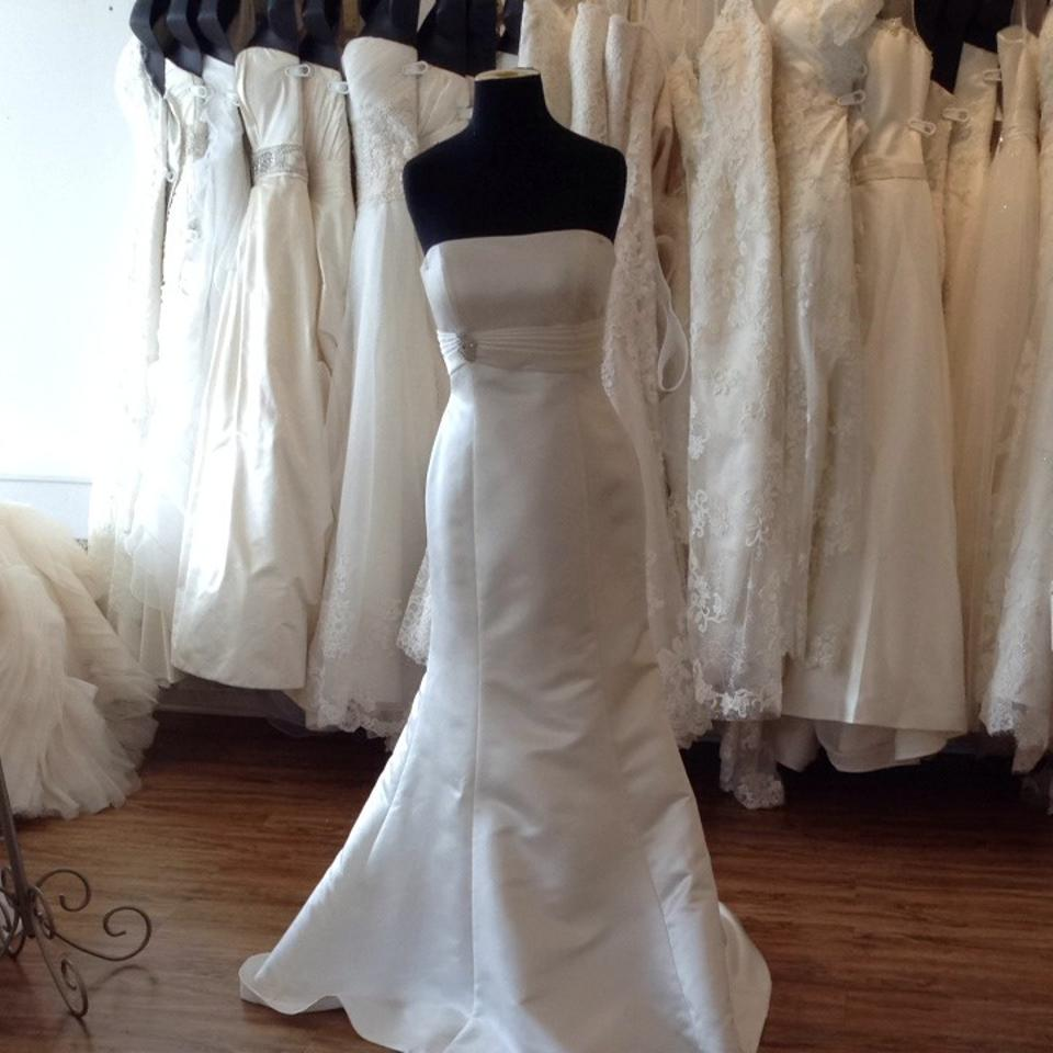 Casa Blanca Wedding Gowns: Casablanca Couture Wedding Dress On Sale, 60% Off