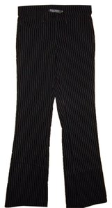 Bisou Bisou Boot Cut Pants Black