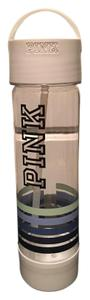 Victoria's Secret Victoria's Secret Pink Campus Water Bottle White