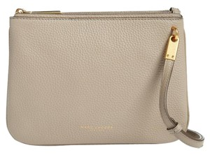 Marc Jacobs Leather Quilted Cross Body Bag