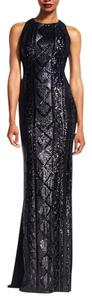 Adrianna Papell Beaded Sleeveless Dress