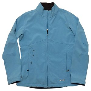 Spyder light blue Jacket