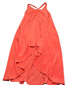 coral Maxi Dress by Everly