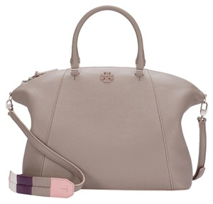 Tory Burch Satchel in gray