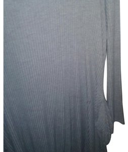 Mossimo Supply Co. short dress Grey on Tradesy