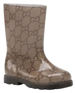 Gucci rain boots for toddler Boots