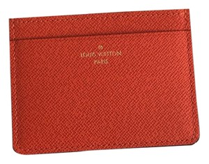 Louis Vuitton Brand New! Louis Vuitton Jeanne wallet card case