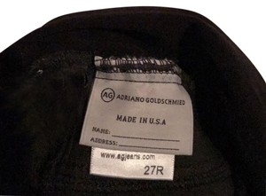 AG Adriano Goldschmied AG maternity jean
