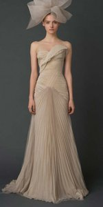 Vera Wang Hayden Wedding Dress
