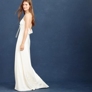 J.Crew Brianna Wedding Dress