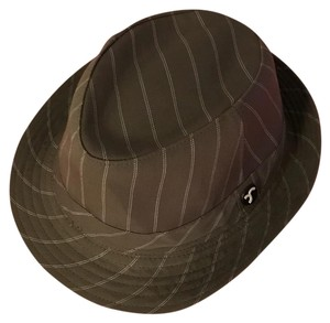 OCHO OCHO GRAY HAT