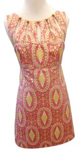 Milly of New York Embroidered Dress
