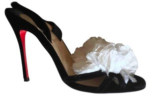 Christian Louboutin Classic Blac Formal