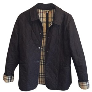 Burberry London brown Jacket