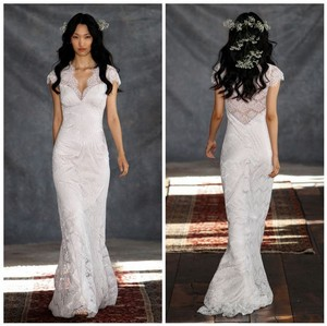 Claire Pettibone Estelle Wedding Dress
