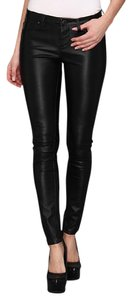BlankNYC Vegan leather pants Skinny Pants