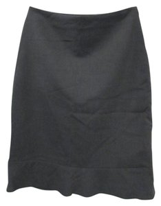 Old Navy Skirt dark grey