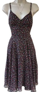 Love Culture short dress Flower on Tradesy