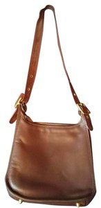 Coach Woman Messenger Cross Body Bag
