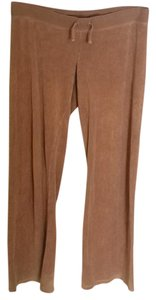 Juicy Couture Relaxed Pants tan