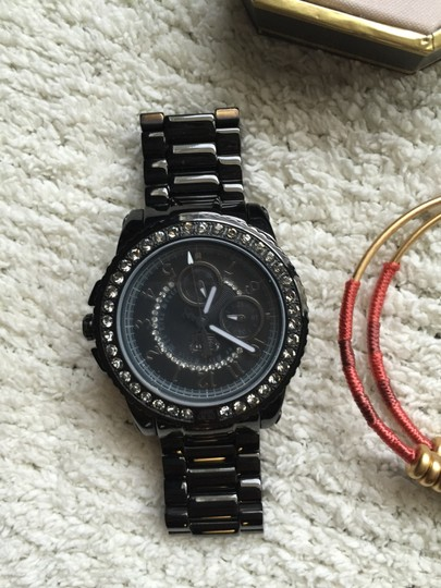 Juicy Couture Juicy Couture Jewelry Bundle (5 Pairs of Earrings and a Watch)