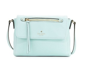 Kate Spade Leather Mini Toddy Cross Body Bag