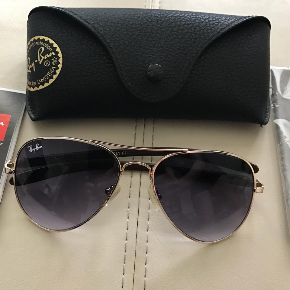32ac0434a9c Ray Ban 8307 58